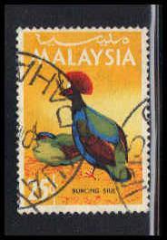 Malaysia Used Fine ZA4473