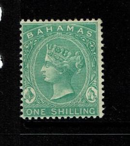 Bahamas SG# 44, Mint Hinged, Hinge Remnant - S84