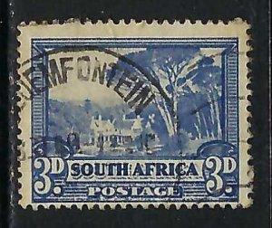 SOUTH AFRICA 51a VFU E139-3