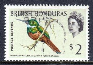 British Honduras - Scott #177 - Used - SCV $5.25