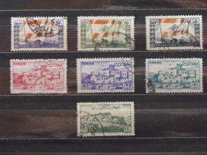 5801   Lebanon   Used # 185, 186, 187, 206, 207, 208, 219         CV$ 9.05