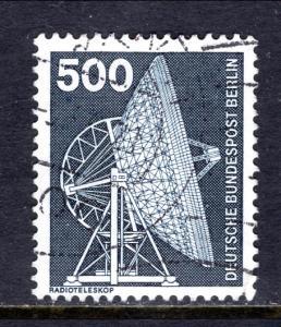 Germany Berlin 9N376 Used VF