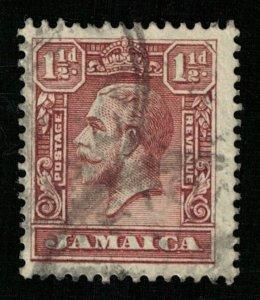 Jamaica, 11/2d (TS-319)