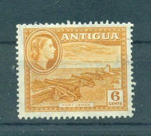 Antigua sc# 113 used cat value $.25