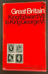 Stanley Gibbons Great Britain Vol 2 King Edward VII/King George VI  2nd Edition