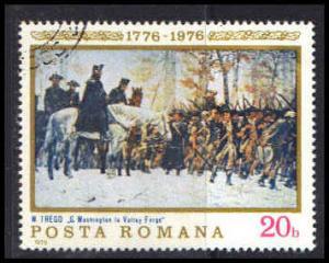 Romania CTO NH Very Fine ZA6916