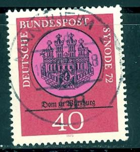 Germany 1100 used SCV $ 0.20 (RS)