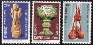 CYPRUS SCOTT 445-447a