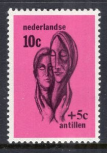 Netherlands Antilles B78 MNH VF