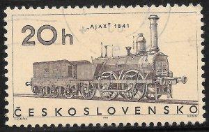 Czeckoslovakia Used [5664]