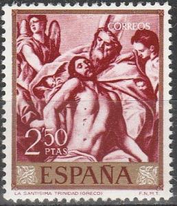 Spain #979 MNH   (S9499)