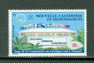 NEW CALEDONIA #C87...MNH...$2.25