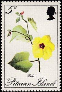 Pitcairn Islands Used # 112
