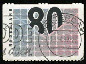 1997, Business Stamps Self-adhesive, 80C, MC #1603 (Т-8338)