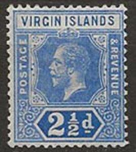 Virgin Islands 41 m
