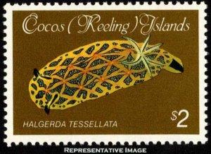 Cocos Islands Scott 149 Mint never hinged.