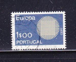 Portugal 1060 U Europa (C)