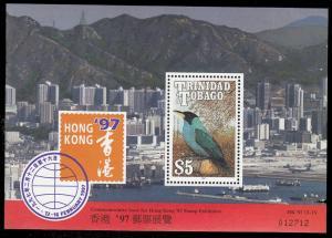 Trinidad & Tobago 517b MNH