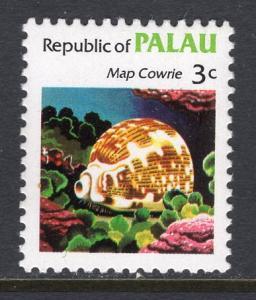 Palau 10 MNH VF