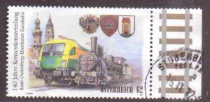 Austria  #2406  Used  (2012)  c.v. $1.60