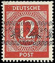 Germany - 586A - MNH - SCV-7.50
