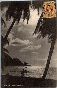 Seychelles, Picture Postcards