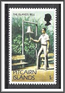 Pitcairn Islands #163 Ringing Bell MNH