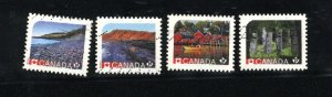 Canada 1 2  used  VF PD