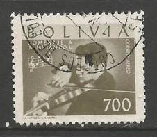 BOLIVIA C218 VFU 753C-4