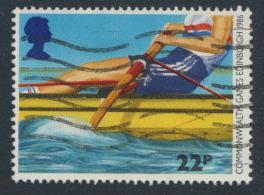 Great Britain SG 1329 - Used - Commonwealth Games