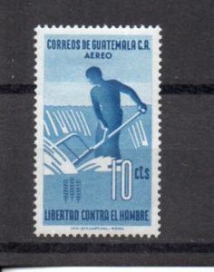 Guatemala C272 MH