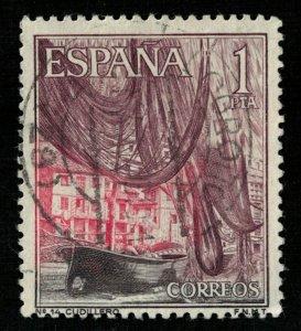Spain, (2906-т)