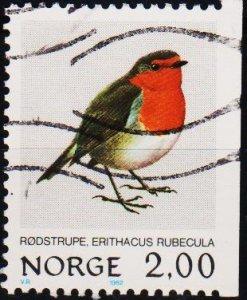 Norway. 1982 2k S.G.895  Fine Used
