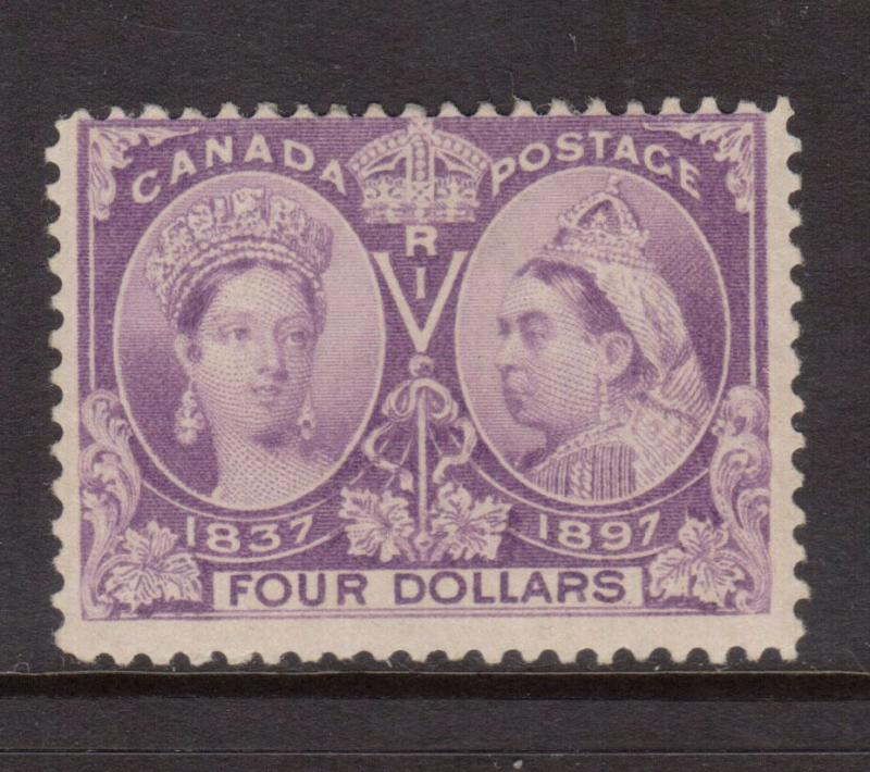 Canada #64 Mint **With Certificate**