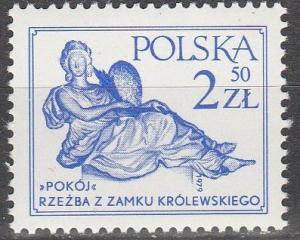 Poland #2287  MNH  (K701)