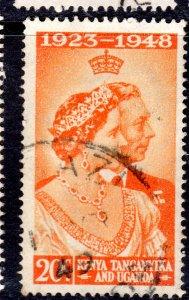 K.U.T  1948   RSW USED SG 157
