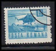Romania Used Fine D37076