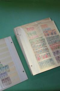 MALDIVES Dealer Stock First Set MH 1906 + MNH Stock Stamp Collection