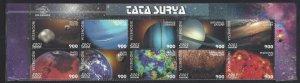 1927a-1927j Solar System CV$6