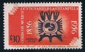 Mexico Emblem 30 - pickastamp (MP6R704)