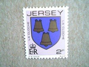 1981-83  Jersey  #248  MNH