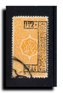 Saudi Arabia Scott L25