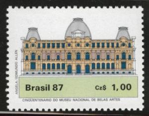 Brazil Scott 2101 MNH** 1987 stamp