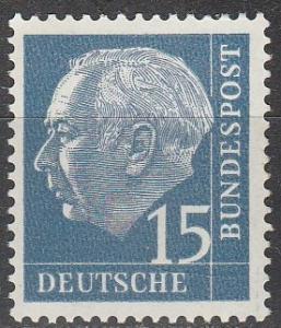 Germany #709 MNH (S9056)