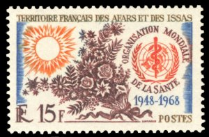 Afars and Issas 1968 Scott #317 Mint Never Hinged