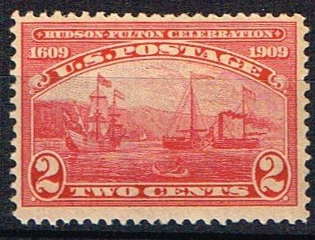 United States MH Scott 372