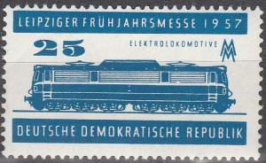 DDR #324 MNH F-VF (SU5059)