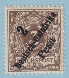 GERMAN EAST AFRICA 6 MINT NEVER HINGED OG ** NO FAULTS EXTRA  FINE!