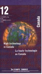 Canada Unitrade # BK191a
