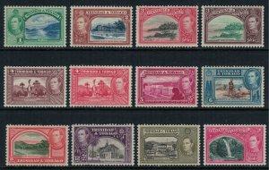 Trinidad & Tobago #50-9*  CV $42.95